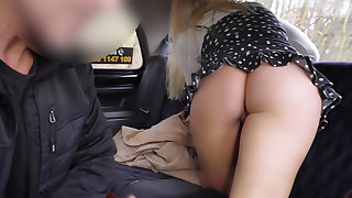 Mart Brit Fucked overwrought Euro Cabbie