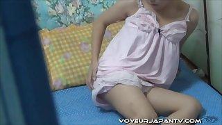 Enjoying The Pink - VoyeurJapanTV