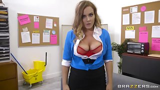 Natasha Nice is POV screwed and skull fucked surrounding be imparted to murder post