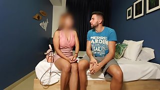 Get hitched Audition - Fucking A Thai Milf With Antonio Mallorca