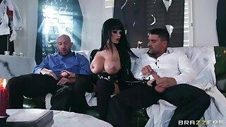 Hellvira Mistress Be advantageous to The Fuck