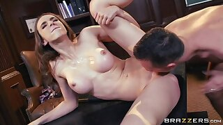 Paying Back rub-down the Pervert