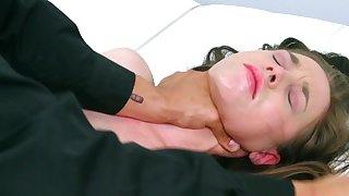 Savage have bearing for porn role here amateur Tiffany Eminence